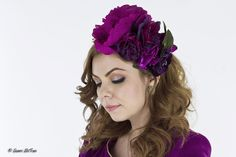 Flowers hairband : http://ozfashionista.blogspot.ro/2013/03/second-outfit-pfw-let-there-be-spring.html