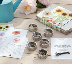 Secret Garden Kit for Kids