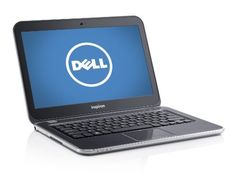 Dell Inspiron 13z i13z-4091sLV 13.3-Inch Laptop (Moon Silver) by Dell. $699.99. Amazon.com                Dell Inspiron 13z Laptop: Your life knows no boundaries.Take your life with you in style. The compact Inspiron™ 13z features 3rd Generation Intel® Core™ processor power.Processor: 3rd Gen Intel® Core™ i5-3337U processor (1.8GHz, 3MB cache, with Turbo Boost up to 2.7GHz)Memory (RAM): 6GB DDR3Storage (hard drive): 500GBColor: Moon SilverDell P/N: i13z-409...