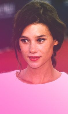 Astrid Berges-Frisbey ♥