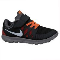 Nike Free 5.0 Junior Boy's Running Shoes - #Rebel #sport #coupons #promocodes