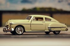 1950 Oldsmobile® 88™ by M2 Machines