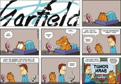 Garfield for 1/5/2014