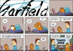Garfield for 1/5/2014
