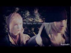 ~ Lightning x Snow - I Won't Say I'm In Love ~ - YouTube
