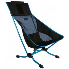Amazon.com : Helinox Chair One Beach Chair (Black) : Sports & Outdoors