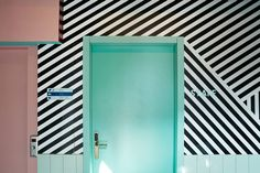 Fusing low- and high-culture, the design-obsessed Reykjavík hotel/hostel concept that defines different...