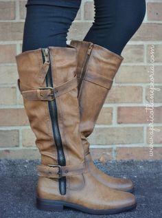 Whitney Boot, $49.00. looooove