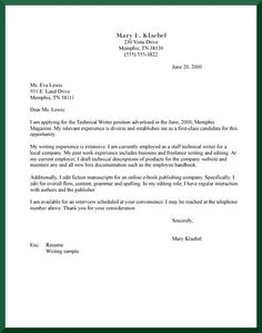 Nice Cover Letter Format : Creating An Executive Cover Letter Samples