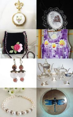 Etsy Unique and Wonderful    Welcome back Whimsy!!!! by Patti Turon on Etsy--Pinned with TreasuryPin.com
