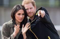 Терезу Мэй не пригласили на предстоящую свадьбу принца Гарри и Меган Маркл #НОВОСТИ #Политика #Меган_Маркл