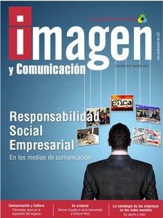 Edición N°27 de la Revista Imagen y Comunicación