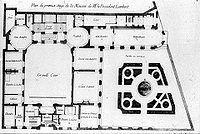 Hôtel Lambert - Wikipedia, the free encyclopedia