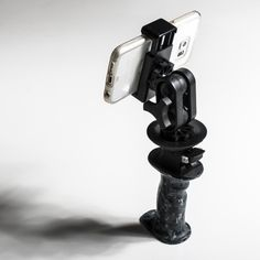 GoPro Suction Mount | Sports & Action Camera Grip