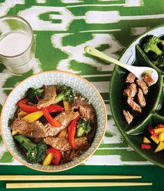 6 Easy Healthy Dinner Recipes