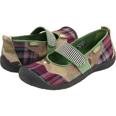 Loving the new Keens this season. I can see at least 3 pair that I would like to have. Sock Shoes, Shoe Boots, Shoe Bag, Keen Shoes, Me Too Shoes, Slip Resistant Shoes, Comfy Shoes, Womens Flats, Vinyasa Yoga