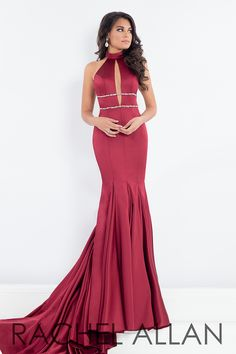 7c8ba5ce572 Check out the latest Rachel Allan 5002 dresses at prom dress stores  authorized by the International Prom Association.