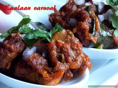 Ocean of Recipes Mushroom Recipes Indian, Indian Food Recipes, Curry Recipes, Vegetarian Recipes, Veg Appetizers, Mushroom Curry, Vegetarian Starters, Homemade Spices, Fish Curry