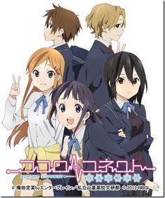 Kokoro Connect Watch Manga, Manga To Read, Me Me Me Anime, Anime Love, Kokoro Connect, Otaku Issues, Female Anime, Game Character, So Little Time