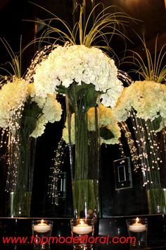 art deco flower arrangements - Google Search