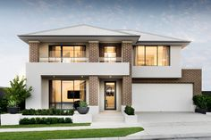 Maddison | apg Homes