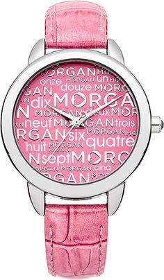 Женские наручные часы Morgan M1199P
