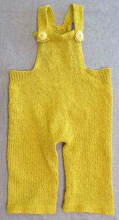 baby overall tutorial