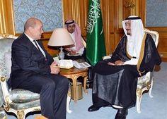 #Egypt's president makes first trip to #Saudi Arabia http://shar.es/Em3Md via @ShareThis