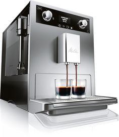 Caffeo Gourmet by Melitta Hausgaltsprodukte