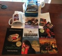 Yipee! It's Back to School Time with a Contest from Sharon Buchbinder
