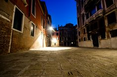Venice Streets at Night - http://flic.kr/p/N7c7YD