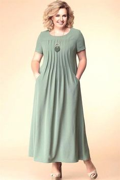 Dress Romanovich style turquoise tones girly outfits girly outfits ideas girly out. Trendy Dresses, Simple Dresses, Plus Size Dresses, Casual Dresses, Fashion Dresses, Summer Dresses, Fashion Clothes, Fashion Boots, Fall Fashion