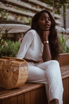 Make-up-Bösewicht schwarze Frauen 17 Trendy Ideas - Makeup Looks Dramatic Skin Girl, Via Appia Due, Black Girl Aesthetic, Dark Skin Beauty, Black Beauty, Afro Punk, Black Girl Fashion, Curvy Fashion, Womens Fashion