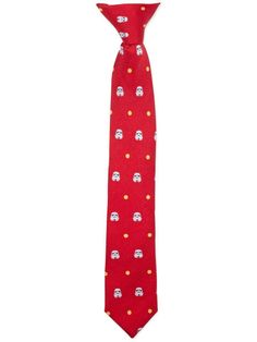For Tweens- Boys in ties are cute. Boys in Star Wars ties are 100 percent too-cute-to-handle. Tie, $30; cufflinks.com. Get more cheap gifts, tween gifts, and affordable gift ideas at redbookmag.com.