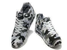 Nike Air Max 90 Camouflage White Black,Style code:472513-010.