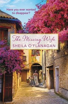 New Release Spotlight on The Missing Wife by Sheila O'Flanagan