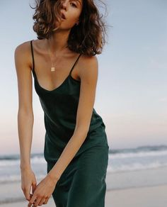 UNPLUGGED BYRON BAY (@unplugged_byronbay) • Instagram photos and videos Silk Slip, Camisole Top, Summer Dresses, Tank Tops, How To Wear, Clothes, Byron Bay, Insta Story, Shopping