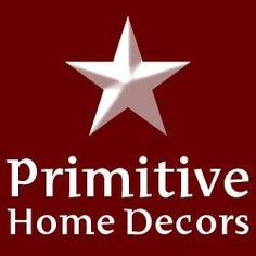 Primitive Home Decors offers a full line of country decor including primitive valances, braided rugs, quilted bedding, kitchen and dining room decor, shower curtains and bathroom decorations.