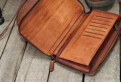 Cool leather mens long wallet vintage zipper long clutch wallet for me Coin Card, Card Wallet, Clutch Wallet, Vintage Leather, Leather Men, Best Leather Wallet, Leather Notebook, Leather Projects, Long Wallet