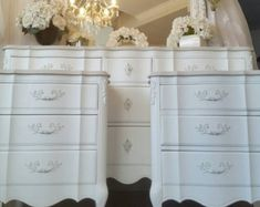 Unavailable...unavailable...French Provincial by ManciniVintage
