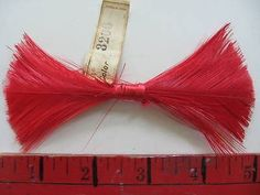 Feather bow fancy trim, 3206. – Vintage Feathers