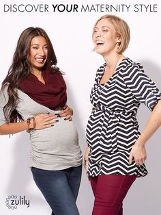 From bump to baby and beyond! Shop now for everything you need before and after baby, all at prices up to 70% off!