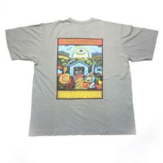 a9d04eecef5cae Vintage Rare Mambo Spiritual Anthropology Australia Pop Art T-Shirt Reg  Mombassa for sale!
