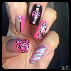 "38 Likes, 4 Comments - Becky Bunnell So Gel Educator (@nailedbybeckyb13) on Instagram: ""Love is in the air.  So Gel educator/distributor, nail technician St. George Utah 435-749-1582…"""
