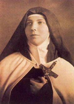 Santa Teresa de los Andes 12 de abril