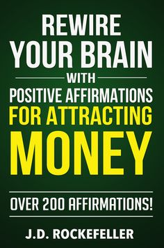 EBook Rewire Your Brain With Positive By JDRBOOKCLUB On Etsy