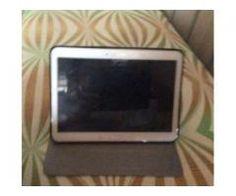 Samsung Galaxy Tab 4 White Color 16 GB Memory For Sale In Muzaffarabad