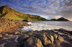 La Calzada del Gigante, Irlanda del Norte - Los enclaves naturales más…