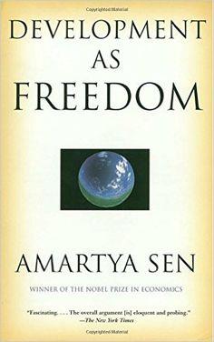 Development as Freedom: Amazon.es: Amartya Sen: Libros en idiomas extranjeros