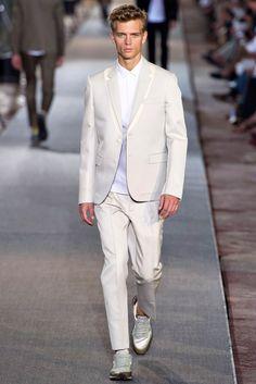 Valentino - Spring 2013 Menswear - Look 37 of 39